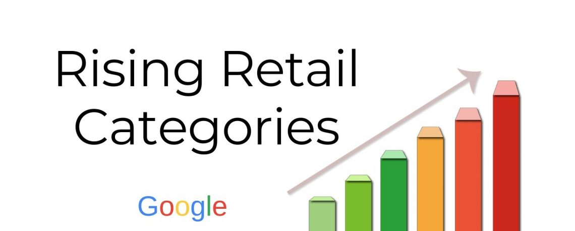 rising retail categories featured image